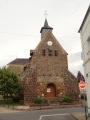 Eglise Saint Martin de Vailly sur Sauldre