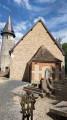 Eglise saint Martin, la Roquette