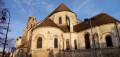 Promenade médiévale dans Étampes
