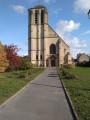 Eglise Saint Michel de Le Mesnil-en-Thelle