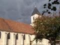 Eglise Saint Nicolas de Fresnoy-en-Thelle