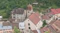 Eglise Saint Nicolas  Moirans-en-Montagne