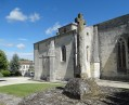 Eglise Saint-Palais