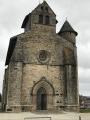 Eglise Saint-Pierre, Naves