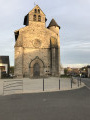 Eglise Saint Pierre, Naves