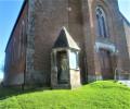 Eglise Saint Rémi de Sémeries