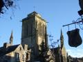 Église Saint-Ronan