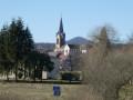 Eglise Saint-Valbert de Frahier