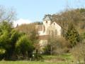 Eglise Sainte Aulde