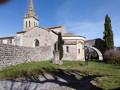Eglise se Saint Julien du Serre