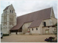 Circuit Merle de Montigny-le-Gannelon