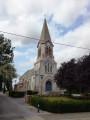 Eglise St Martin d'Acheville