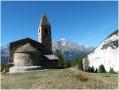 Eglise St-Pierre d'Extravache