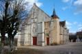 Autour du village de Sougères en Puisaye