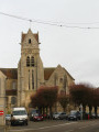 Eglise St Pierre St Paul de Chaumes en Brie