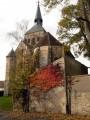 Église de Jouy-sur-Morin