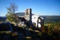 Ancien village de Châteauneuf-les-Moustiers