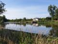 De Mareuil-sur-Cher à Saint-Aignan-sur-Cher en suivant la berge du Cher