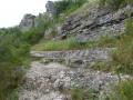 en bordure de l'Ardèche