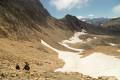 Lac Blanc - Refuge des Drayères
