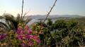 En haut du Cap Béar
