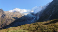 Mont Vorassay en passant par le glacier de Bionnassay et le Col de Tricot
