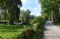 En route vers le canal de Somme