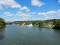 De la Seine à Follainville-Dennemont par Limay