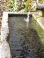 Encore une fontaine