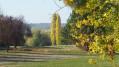 Entre l'étang de Salcys et l'Yonne
