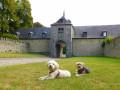Entrée Château de la Follie