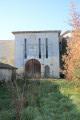 Entrée du Château de Fontaines