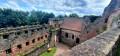 Entrée du château du Haut-Barr
