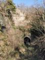 Thorrenc, château, tunnel et viaducs