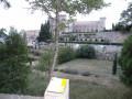 Circuit Randonner Autrement Les sens du paysage St Martin-Esparron-Artigues