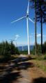 Parc Éolien du Bois de Belfays