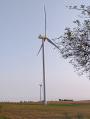Du château d'eau de Tillou aux éoliennes