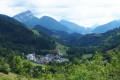 Epernay et la vallée des Entremonts