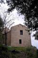Sant Ferriol - Castell d'Ultera - Mare de Déu del Castell depuis Sorède
