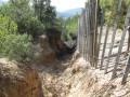 Erosion humaine