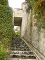 Escalier de Saint Loup