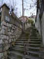 Escalier Giacobi