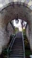 Les escaliers de Sèvres
