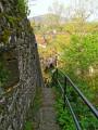 Escaliers de la Citadelle