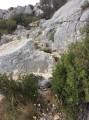 Escaliers du Cap Gros