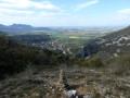 Tour du plateau de la Montagne d'Éson