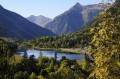 Val de Boï : Estany de Llebreta et Llong