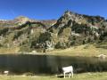 Les trois étangs de Rabassoles