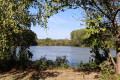 Étang près du Moulin de la Mée