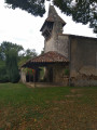 Bourriot- Bergonce par la gare et le moulin